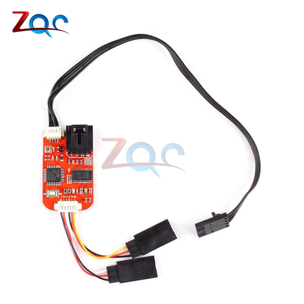 FPV Flight Controller N1 OSD Module with Gesture Throttle Display for NAZA V1 V2 / NAZA M Lite GPS