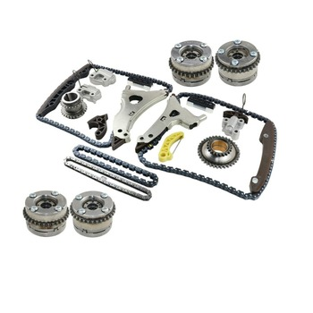 AP02 New Camshaft Adjusters Timing Chain kit For Mercedes-Benz W212 W166  M276 E350 C350 A2760503600