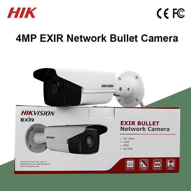 Hikvision DS-2CD2T42WD-I8 Network Camera Windows 8 X64