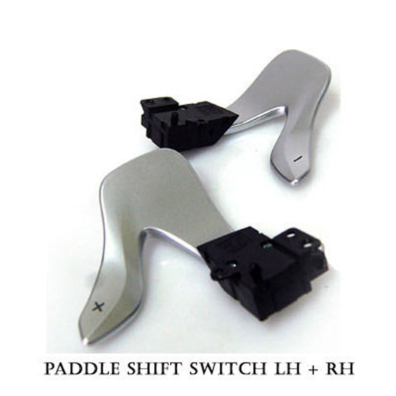 2011 2012 for Sonata i45 YF Sonata  Paddle Shift Switch Assembly DIY KiT-in Steering Wheels & Steering Wheel Hubs from Automobiles & Motorcycles    3