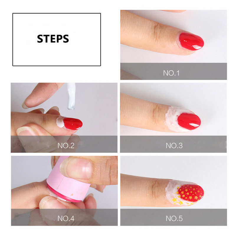 15 Ml Odor Free L Off Nail Art Latex Cuticle Guard Manicure Liquid Tape Tools Base Coat Care Polish Z25 In Gel From Beauty Health On