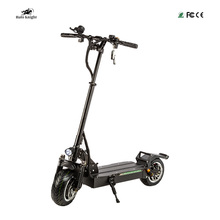 Halo Knight T104 Hot Selling 11inch 60V 3200W Adult E  Scooter Foldable Dual Motors Kick Scooter On Road Electric Skateboard-in Electric Scooters from Sports & Entertainment