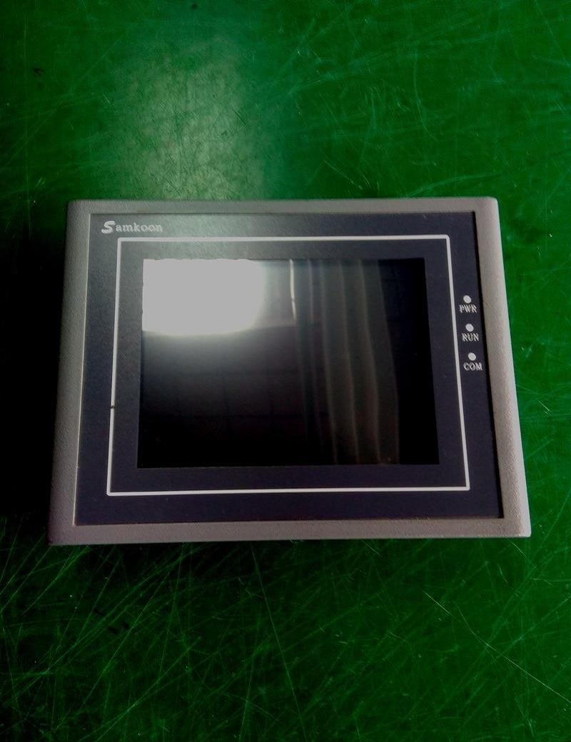 Qnbbm ЖК дисплей touch Цвет Экран для LIGOO BMS Best качество 5.7 дюймов USB DC 24 В Светодиодные дисплеи для BMS и дисплей Батарея