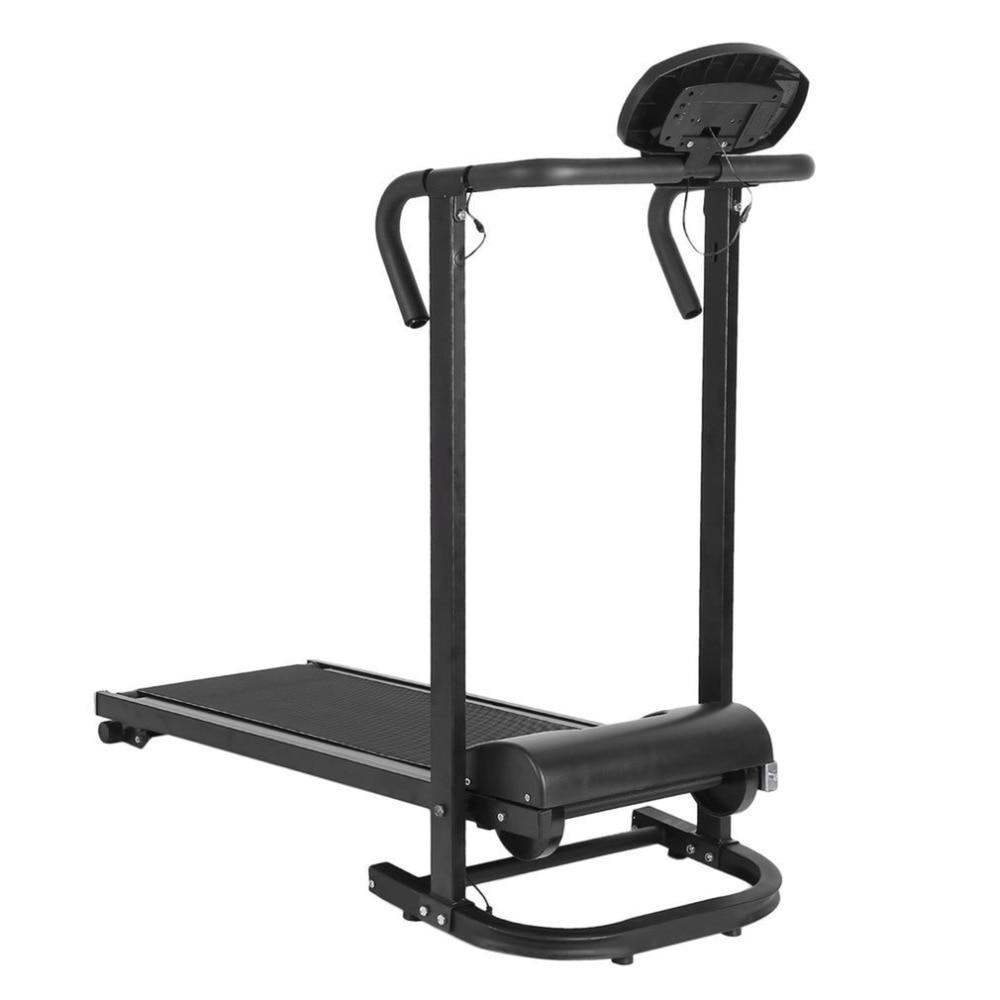 2018 tapis roulant mécanique pour l'équipement de forme physique de maison pour l'équipement d'exercice de perte de poids - 2