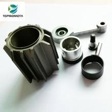 3 pcs/ set pump parts piston ring Air Compressor Pump for RangeRover Sport Discovery 3 Air Strut Pump OEM LR023964 , LR044360