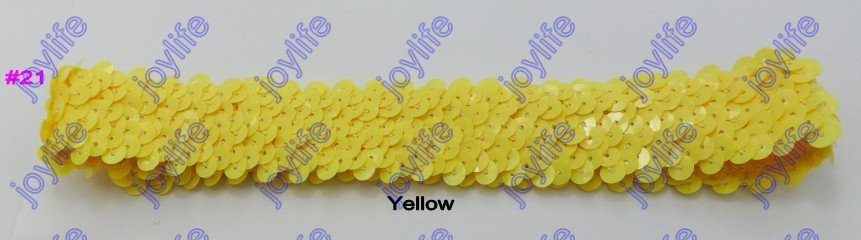 Разноцветные 1000 шт. 1.5 ''блесток повязки(не исчезает OFF) ободки Разноцветные блесток оголовье