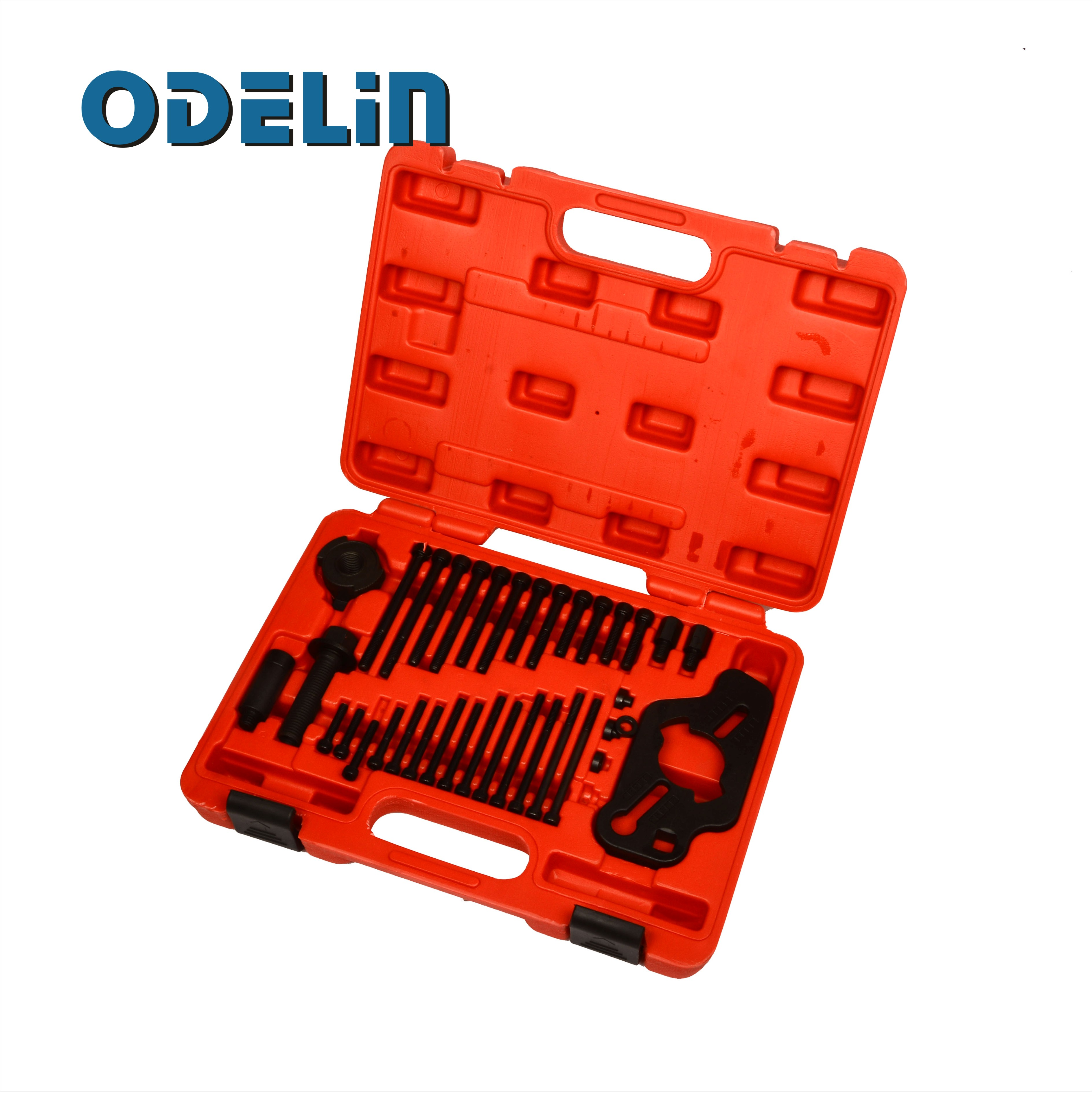 Crank Pulley Tool Kit  free shipping light weight crank pulley new for nissan skyline gtr bnr32 rb26 dett rb20 rb25 underdrive crank pulley yc100829