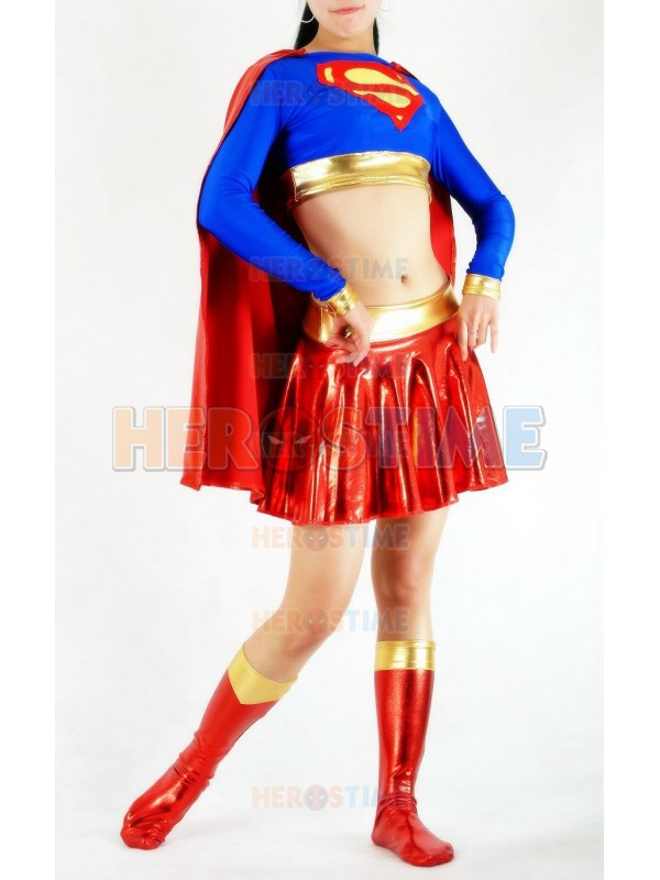 supergirl crtani seks