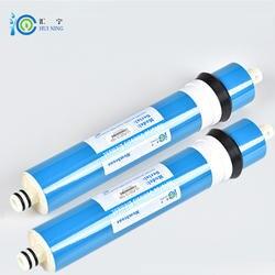 2 шт. Новое Синий Ce воды, фильтры для воды очиститель Torneira Purificador Бесплатная доставка ULP2012-100 GPD мембраны Ro группа