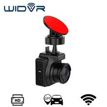 WIDVR New Car dvr GPS WIFI Novatek 96658 Dashcam Full HD 1080 P Videocamera per auto 1.5 Dello Schermo di IPS Auto dvr Dash cam di Visione Notturna