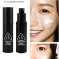 Brighten Face Makeup Primer Perfect Flawless Makeup Base Cream 30g Pore Cover Oil Control Smooth Cream
