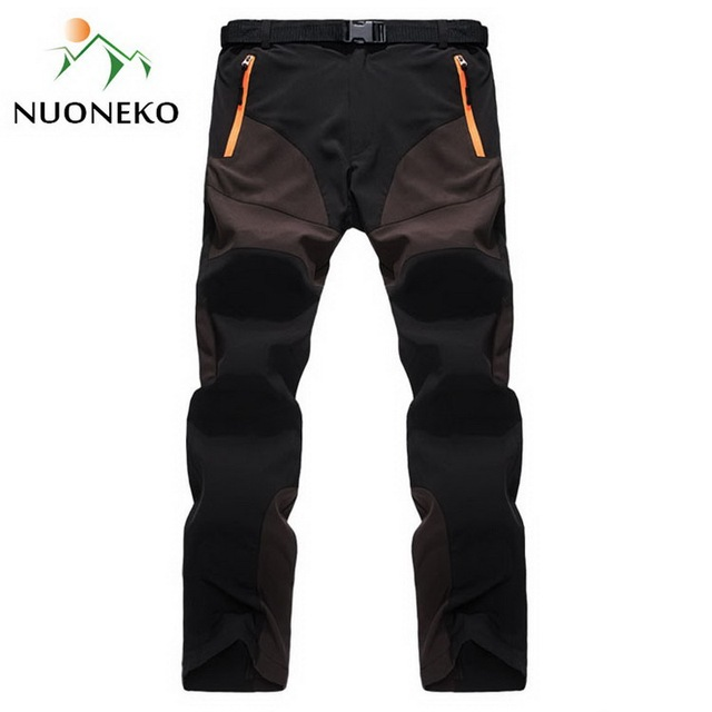 NUONEKO New Mens Summer Quick Dry 6