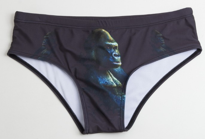 Super High Quality Swimming Briefs Sexy Mens Swimsuit Austinbem Sexy Bikini Swimming Bathing Suit Boy Pant Pool Wear