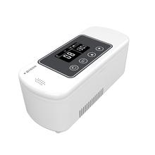 Car Travel Portable Medicine Freezer Diabetic Insulin Cooler Mini Fridge Case