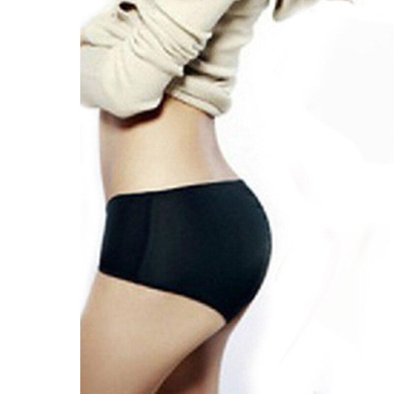 d2814f3878 Women Butt Lifter Lingerie Underwear Padded Seamless Butt Hip Enhancer  Shaper Panties Push Up Buttocks Sexy Briefs Body Shaping - TakoFashion -  Women s ...
