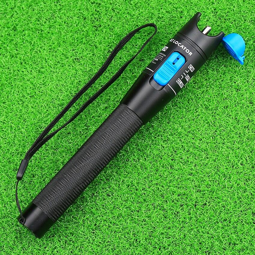 KELUSHI 광섬유 FTTH 도구 키트, FC-6S 광섬유 클리버 및 - 통신 장비 - 사진 4