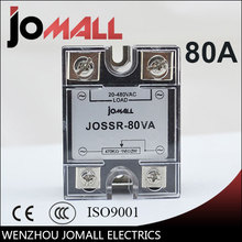 SSR -80VA VR To AC 80A Solid State Voltage Regulator SSVR цена