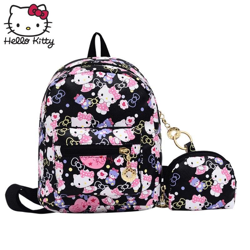 Fashion Women Girls Student Waterproof Pig Cute Shoulder Bag Chain Purse Gift L