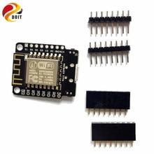 Development-Board Nodemcu ESP8266 RC Mini Wifi DIY From-Esp-12f 4M Bytes Flash Iot Lua