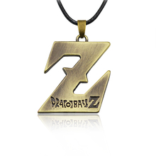 DBZ Necklace