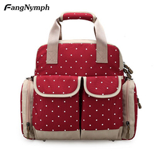 Многофункциональный большой Ёмкость Материнство рюкзак для путешествий для мамы Сумки для подгузников