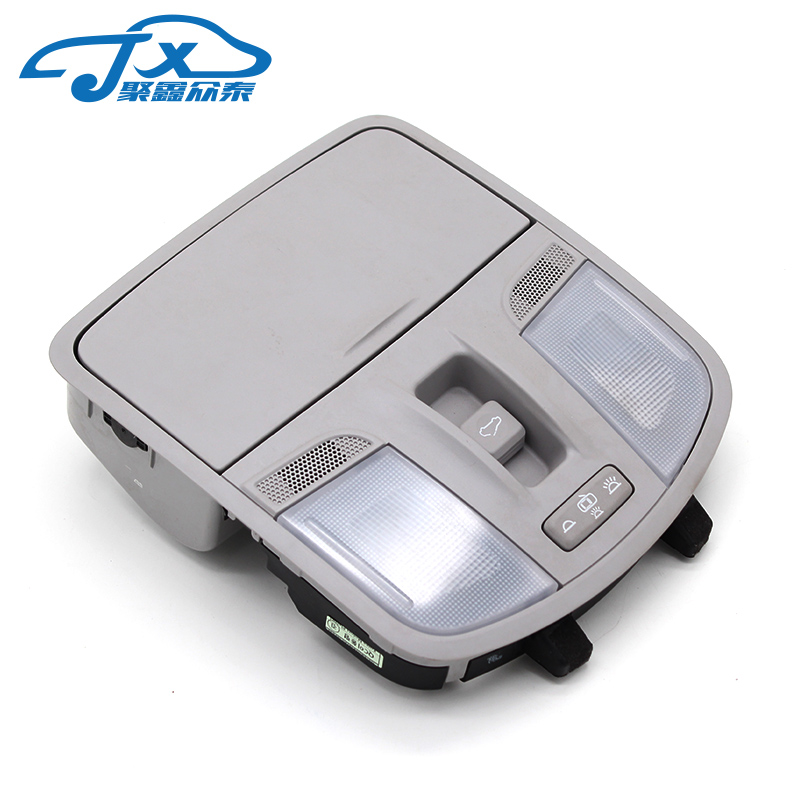 For Hyundai elantra AD Dome light / reading lamp / sunroof switch / car glasses case