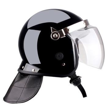 GB special riot helmet protective safety helmets The security guard helmet On duty helmet