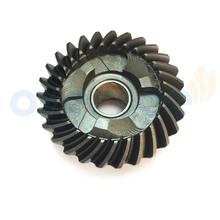 OVERSEE 6E7-45560-00 Forward Gear 27T For 9.9HP 15HP Yamaha Outboard Engine,Parsun Hidea etc 15HP Outboard
