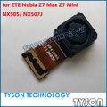 Original para ZTE núbia Z7 Max NX505J Z7 Mini NX507J grande câmera traseira módulo de substituição frete grátis