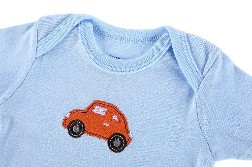 Motinos lizdas Naujas stilius kūdikių kūdikiai 5 vnt / - Kūdikių drabužiai - Nuotrauka 4