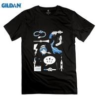 GILDAN Screw Neck Boy Scout Skillz Men T Shirt Great Boy S T Shirt