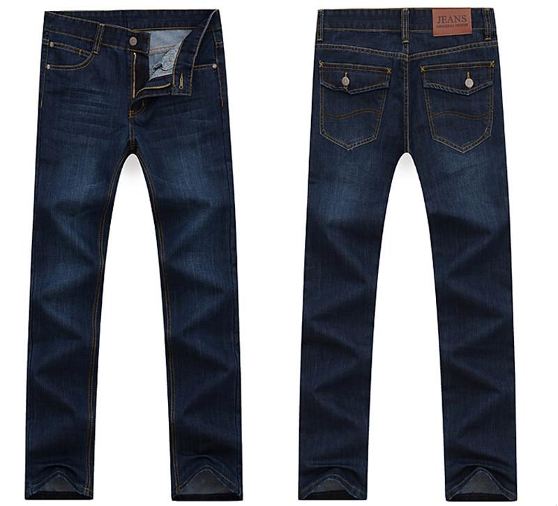 ФОТО 2015 STYLISH Mens Slim Fit Jeans Trousers Straight Jean Pants Slim Pants Casual Jeans Vintage Denim Pants mens jean 28-38