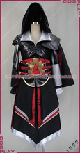 2016 Assassin Creed Cosplay Altair Men's Clothes Halloween Costume