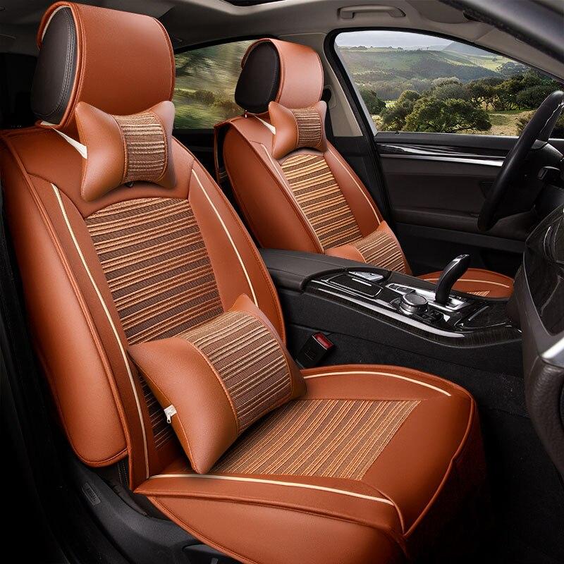 car seat cover covers auto automobiles cars accessories for Nissan X-TRAIL t30 t31 t32 Juke Bluebird 910 Qashqai J10 J11