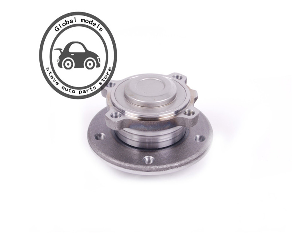 Front Wheel Hub/Bearing Assembly for BMW X5 E53 X5 E70 X1 E84 X4 F26 X3 E83 X6 E71 warm water valve for bmw e70 x5 e53 e71 x6 oem 64116910544 1147412166 heater control valve