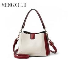 Luxury Handbags Women Bags Designer 2019 New High Quality PU Leather Women Bag Lady Tote Shoulder Messenger Bag Bolsa Feminina