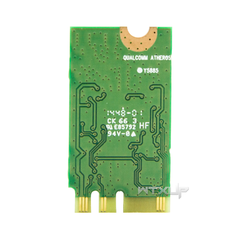 US $6 5 |Atheros AR9565 NFA335 Wi Fi Adapter BT 4 0 NGFF WLAN WIFI Wireless  Bluetooth 4 0 Network Card-in Network Cards from Computer & Office on