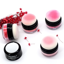 Air Cushion Blush Powder Long-Lasting Easy To Color Brighten Skin Color Blusher Beauty Make