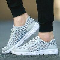 Air Mesh Women Casual Shoes Summer Casual Shoes Trainers Women Canvas Shoes Flats Men Women Zapatillas