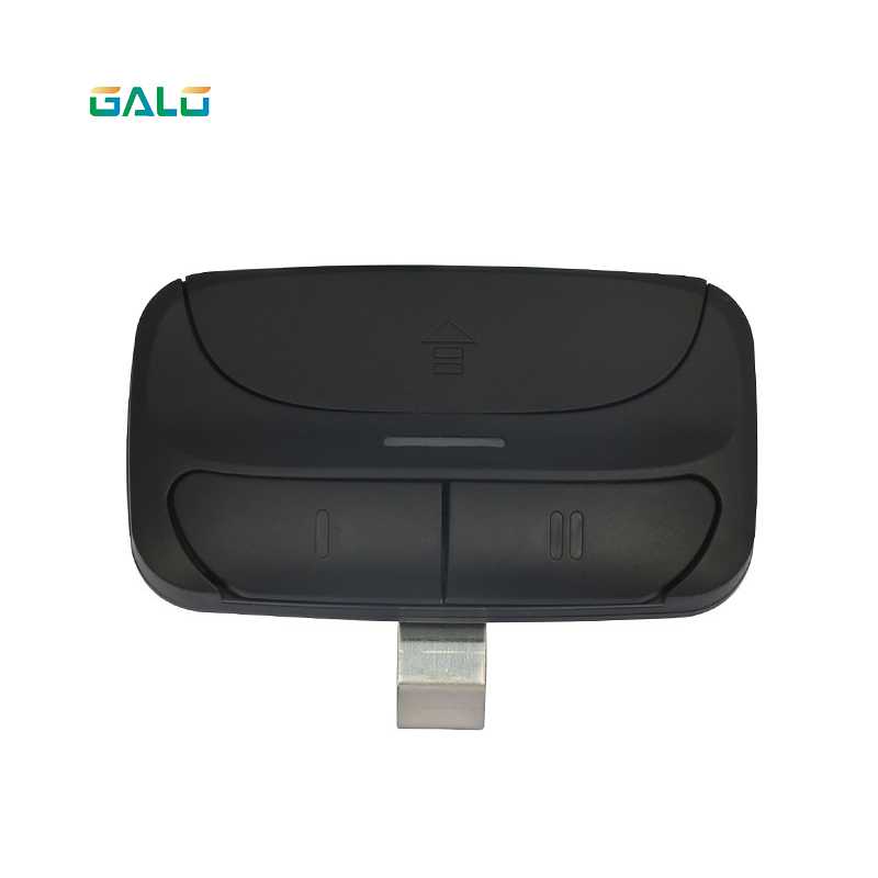 New Compatible Remote Control With Linear Multicode For GALO Swing Garage Gate Opener