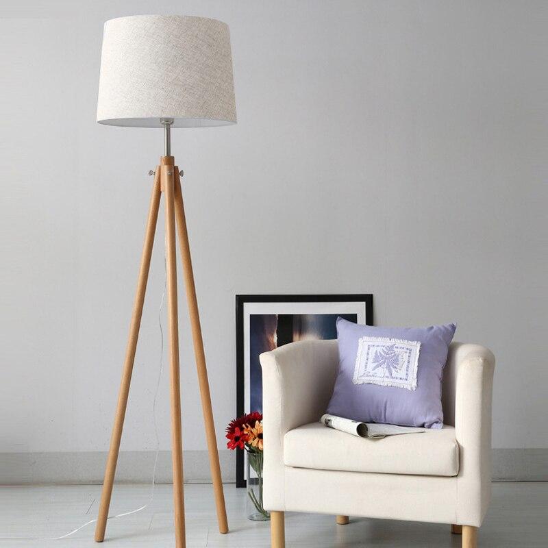 2019 modern simple living room floor lamp floor lamp