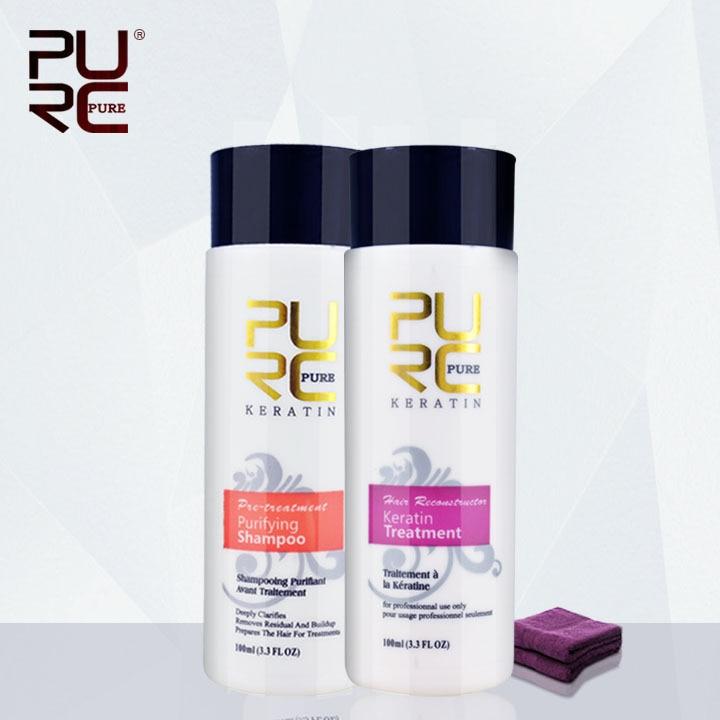 44b2abad44093 الكيراتين العلاج تصويب 5% الفورمالين عالية الجودة الكيراتين الشعر استقامة  للحصول شحن هدية الشعر أدوات الصالون العناية بالشعر