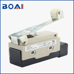 Концевой выключатель малый тип ограничения пробка ЧПУ детали для фрезерного станка близость Сенсор коммутаторы
