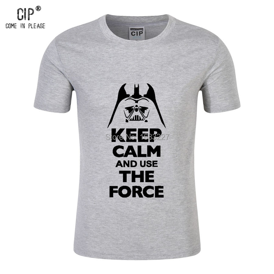 use the force (5)