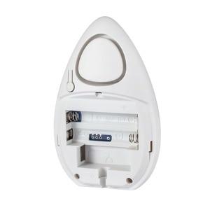 Image 5 - KERUI 120dB Home Security ALARM ยาว WD51 น้ำรั่วเซ็นเซอร์อุปกรณ์อิเล็กทรอนิกส์น้ำรั่วเครื่องตรวจจับเครื่องตรวจจับ