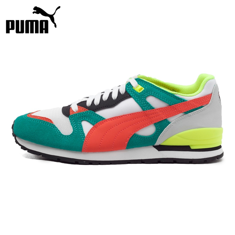 Original New Arrival PUMA Duplex Classic Unisex Skateboarding Shoes Sneakers evolis avansia duplex expert smart