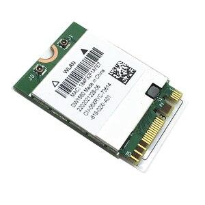 Image 1 - Tout nouveau DW1560 BCM94352Z 802.11ac NGFF M.2 867Mbps BCM94352 Bluetooth 4.0 WiFi carte sans fil pour Mac Hackintosh