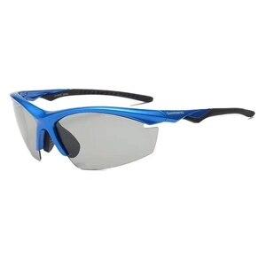 Image 2 - Shimanos gafas polarizadas de pesca para hombre y mujer, lentes de sol deportivas para exteriores, accesorios de pesca