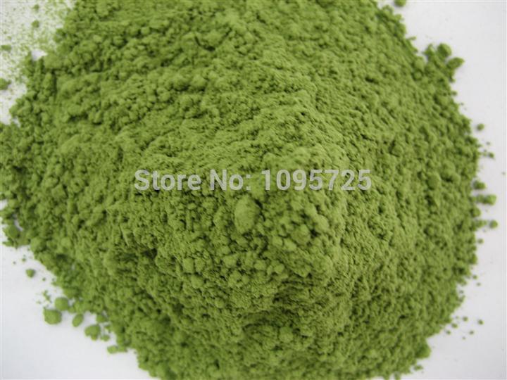 Organic Barley Grass Powder for health 500g organic barley grass powder barley leaves powder good for men and women