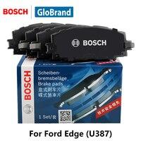 BOSCH Rear AxleBrake Pads 0986AB1739 For Ford Edge U387
